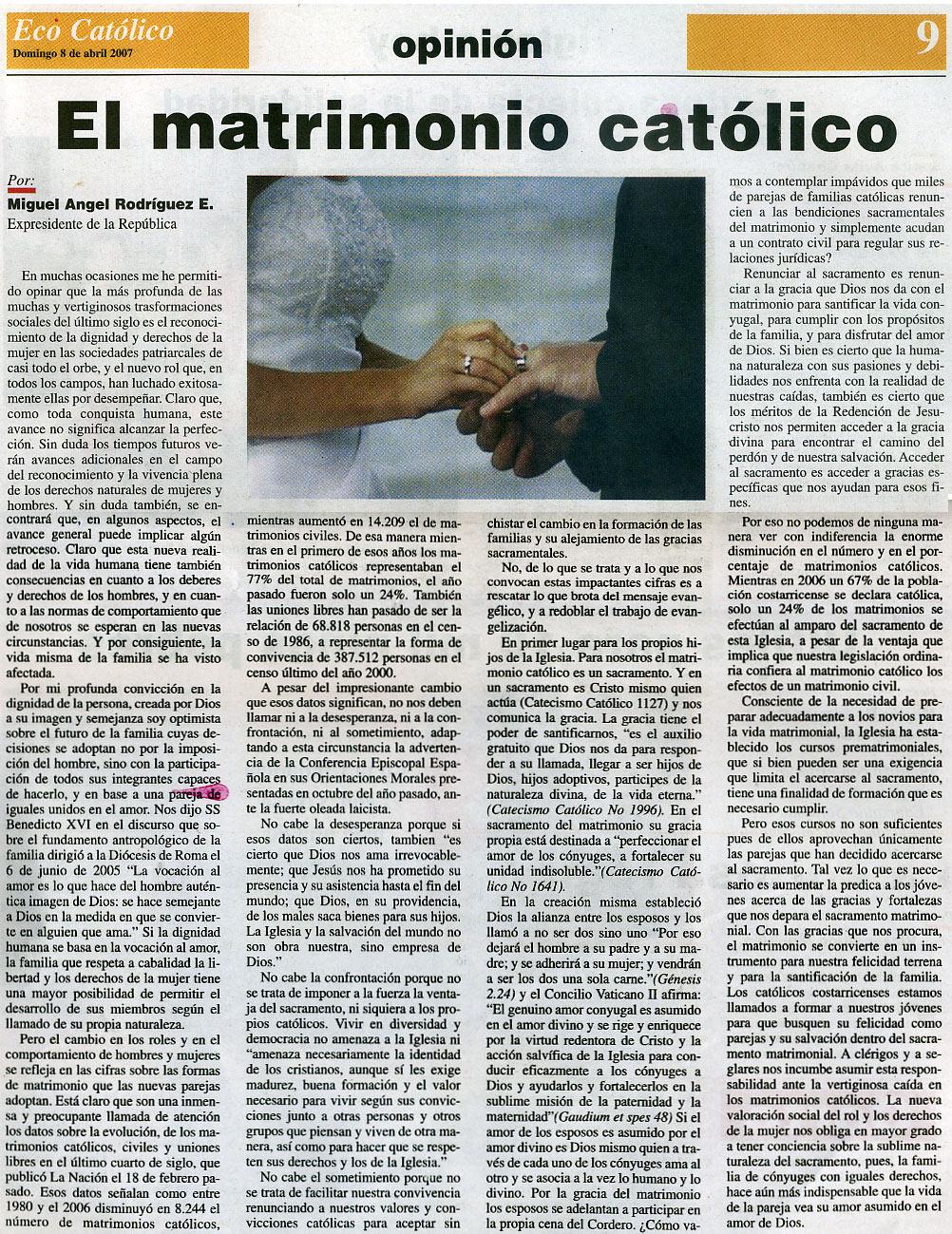 Oracion Del Matrimonio Catolico : El matrimonio catolico pictures to pin on pinterest